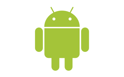 Android applications icon