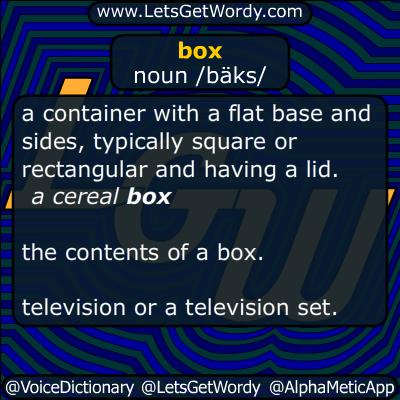 box 01/24/2015 GFX Definition