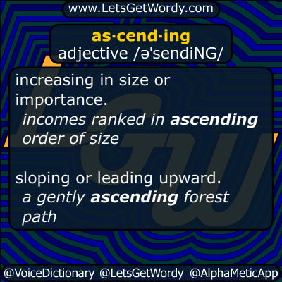 ascending 02/07/2015 GFX Definition