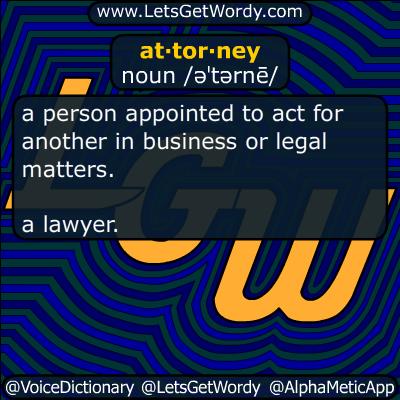 attorney 02/08/2015 GFX Definition