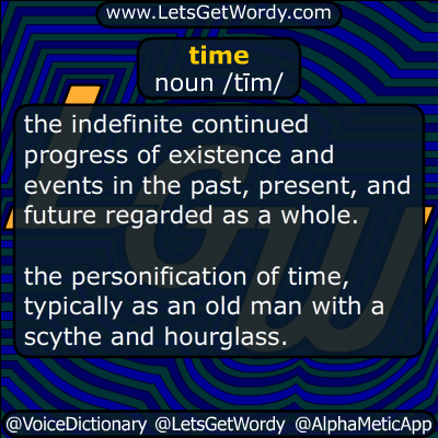 time 03/02/2015 GFX Definition