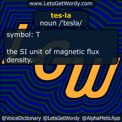 Tesla 04/10/2015 GFX Definition
