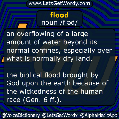 flood 05/27/2015 GFX Definition