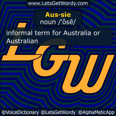 Aussie 05/31/2015 GFX Definition