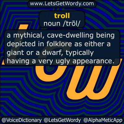 troll 06/26/2015 GFX Definition