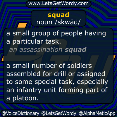 squad 09/01/2014 GFX Definition