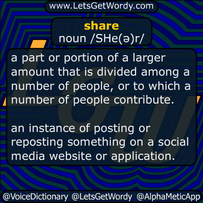 share 09/18/2014 GFX Definition