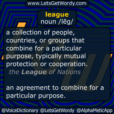 league 09/21/2014 GFX Definition