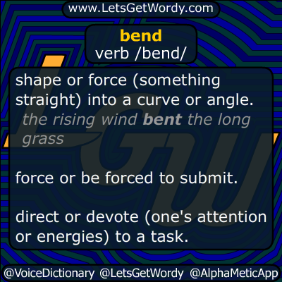 bend 09/25/2014 GFX Definition