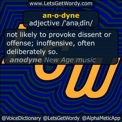 anodyne 11/10/2014 GFX Definition