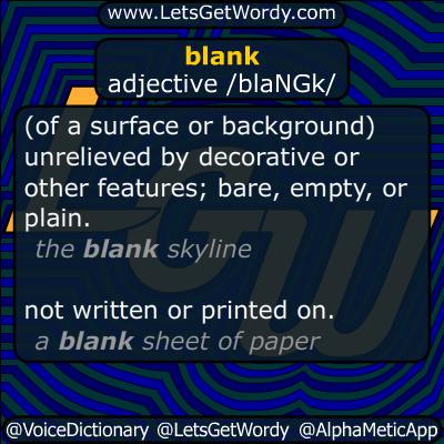 blank 11/12/2014 GFX Definition