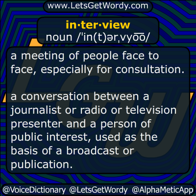 interview 12/24/2014 GFX Definition