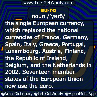 Euro 01/04/2014 GFX Definition