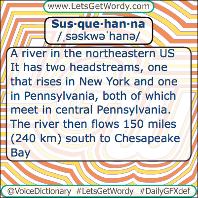 Susquehanna 03/28/2013 GFX Definition of the Day