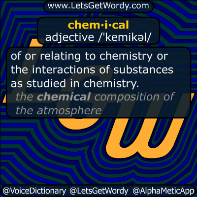 chemical 06/01/2014 GFX Definition