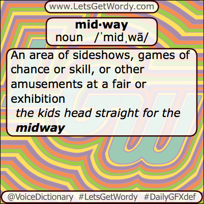 Midway 06/04/2013 GFX Definition of the Day
