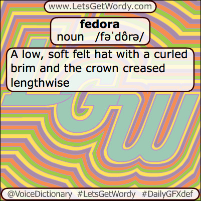 Fedora 07/10/2013 GFX Def