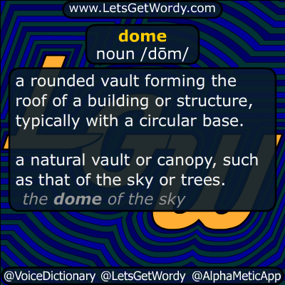 dome 07/10/2014 GFX Definition