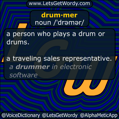 drummer 07/13/2014 GFX Definition