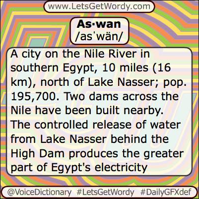 Aswan 07/21/2013 GFX Def