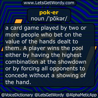 poker 07/24/2014 GFX Definition