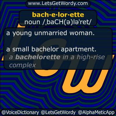bachelorette 07/29/2014 GFX Definition