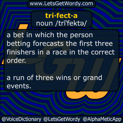 trifecta 08/08/2014 GFX Definition