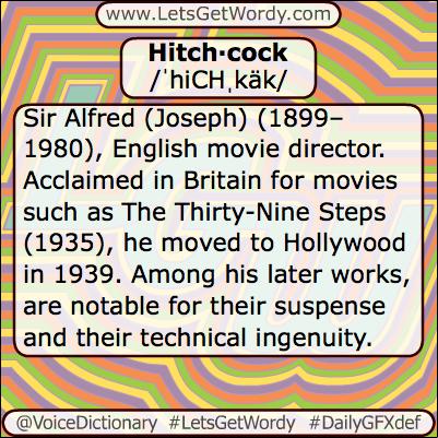 Hitchcock 08/13/2013 GFX Definition