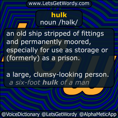 hulk 08/13/2014 GFX Definition