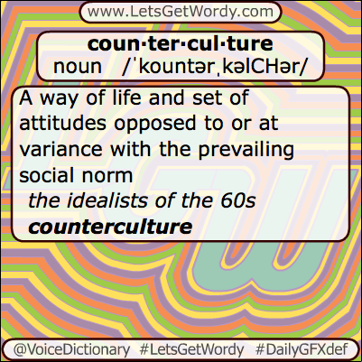 Counterculture 08/15/2013 GFX Definition