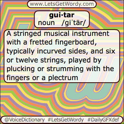 Guitar 08/17/2013 GFX Definition
