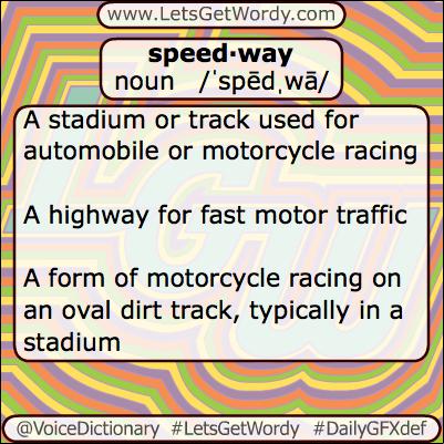 Speedway 08/19/2013 GFX Definition