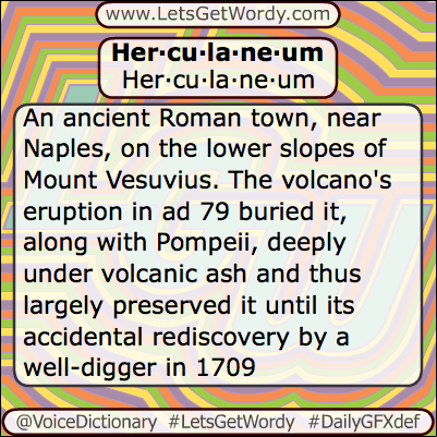 Herculaneum 08/24/2013 GFX Definition