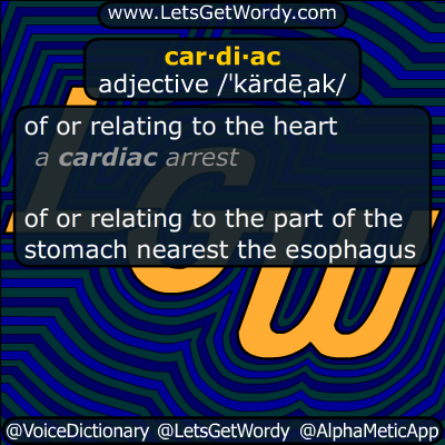 cardiac 08/28/2014 GFX Definition