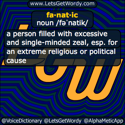 Fanatic 09/30/2013 GFX Definition