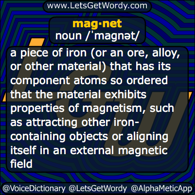 Magnet 11/08/2013 GFX Definition